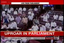UPSC CSAT row: Uproar continues in Parliament, Opposition demands clarity on Centre's stand