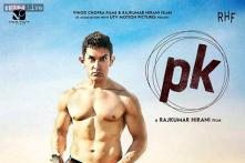 Aamir Khan's nude 'PK' poster: Legal hearing in Kanpur today