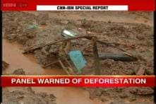 Was the Pune landslide tragedy a man made disaster?