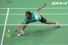 Sindhu, Saina lead Indian challenge at World Championships