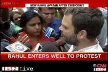 Rahul's new avatar in Lok Sabha a well thought strategy by Congress
