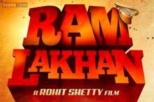 Rohit Shetty to direct the remake of Subhash Ghai's 'Ram Lakhan'