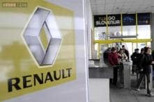 Renault to launch two new cars next year in India