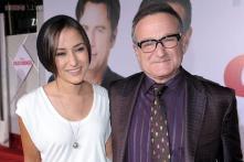 Trolls push Robin Williams' daughter Zelda off the Internet