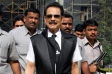 Sahara chief Subrata Roy to raise bail money from conference room in jail