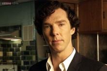 Official 'Sherlock' app gives you a chance to solve crimes with Sherlock Holmes and Dr Watson