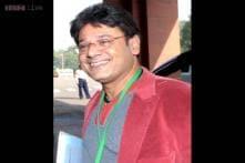 TMC MP Tapas Pal suffers brain stroke