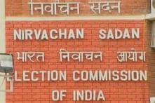 Political parties should deposit funds in banks: EC