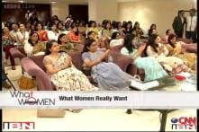 Watch: What women really want