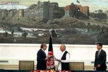 Ashraf Ghani Ahmadzai declared Afghanistan's next President