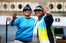 Asian Games 2014: Indian women win bronze in 25m Pistol Team event