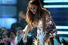 Ariana Grande scores second chart-topping album on Billboard 200