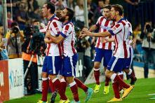 La Liga: Atletico Madrid need improvement before Almeria trip