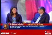Gate Foundation to work for primary health care in India