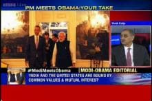 It's the big Obama-Modi meeting tonight: What's your takeaway from Modi's US visit so far?