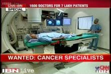 India faces acute shortage of cancer specialists, only one doctor available for every 2,500 patients