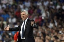 Carlo Ancelotti failing to find Real Madrid's missing balance