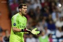 Ancelotti urges positive attitude after Casillas whistled
