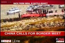 As standoff continues in Ladakh, India plays down border tension with China