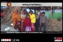 #ToiletsForAll: The Citizen Journalist show