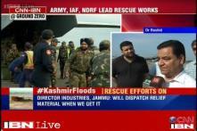 J&K floods: 870 people evacuated from Jammu