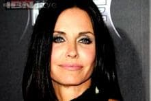 Watch: Courteney Cox tells Jimmy Kimmel that she has always wondered why nobody wanted 'the Monica haircut'