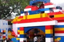 Photos: From Facebook to Lego:  15 interesting Durga Puja pandal themes we've seen over the years