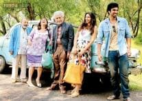 Censor board approves 'I am a virgin' dialogue in Deepika Padukone's 'Finding Fanny'; to be included in the film