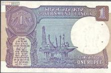 Government of India can print Re 1 note: Law Ministry