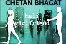 'I didn't know Stephen's professors didn't like being asked to speak in Hindi.': Read excerpts from Chetan Bhagat's upcoming novel 'Half Girlfriend' ahead of its launch