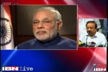 Humanism is BJP's ideology, Harsh Vardhan reacts to Modi's statement