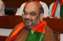 BJP chief Amit Shah charged for alleged hate speech during Lok Sabha elections campaign