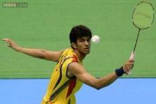Jayaram, Praneeth reach pre-quarters of Indonesian Masters