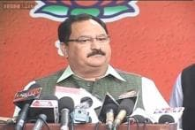 JP Nadda replaces Ananth Kumar as secretary of key BJP poll panel