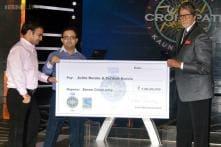 'Kaun Banega Crorepati' gets its first Rs7-crore winners from Delhi