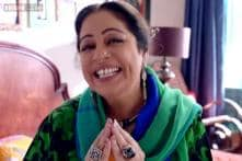 Has Kirron Kher found her calling as the hamming stereotype of the loud, Punjabi mother?