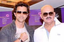 Rakesh Roshan is currently busy working on his next, but that's not 'Krrish 4'