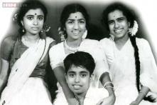 Legendary Singer Lata Mangeshkar: Pictures From Her Private Album