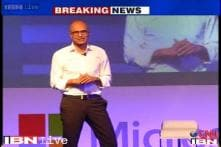 Live as if its your last day: Microsoft's Satya Nadella
