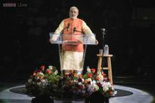 Programme at Madison Square Garden overwhelming, says PM Narendra Modi