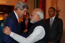 Obama, Modi vow to boost strategic ties, create model for world