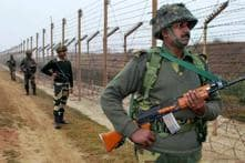 Deserter IAF Wing Commander caught trying to cross over to Pakistan