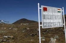 Chinese pitch seven tents in Chumar; stand off continues