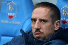 Ribery could face three-match ban if doesn't answer France call up, says  Platini