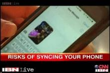 Hollywood actresses photo leak: Why syncing your mobile may be a bad move