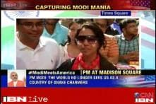 Modi's US visit a historic moment for Indian Americans