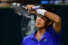An uphill task for India in Davis Cup: Somdev