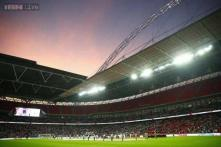 London's Wembley stadium to host climax of Euro 2020
