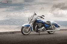 Triumph launches the 1699cc Thunderbird LT in India at Rs 15.75 lakh