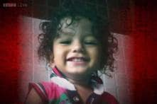 After Jahnvi, a toddler Abhinav goes missing from Noida home